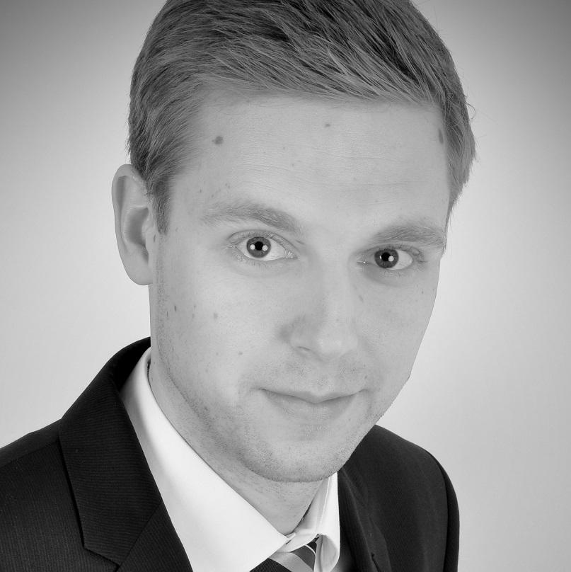 Julian Sievering Software partner