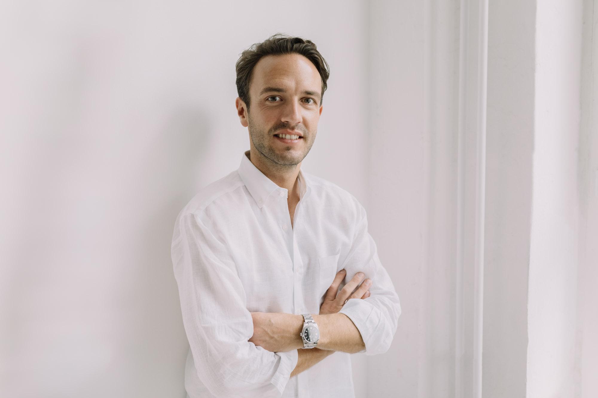 Julian La Fontaine IONTO